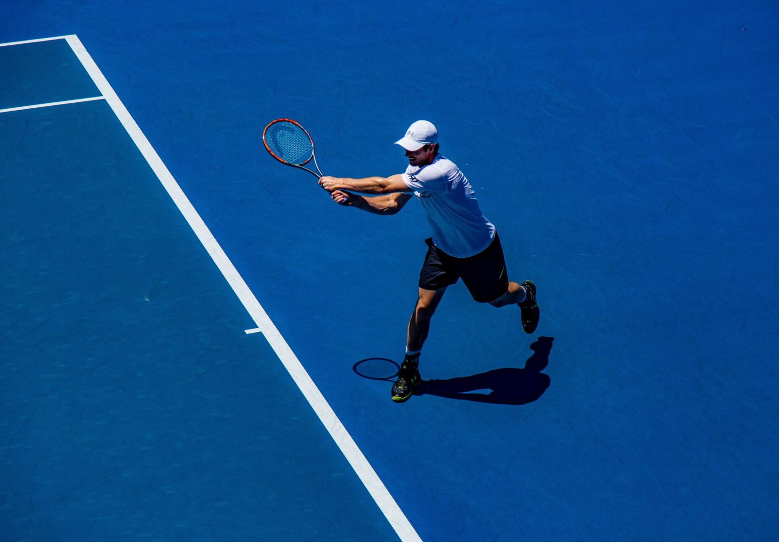 ATP – TOP 30 – starty przed Australian Open