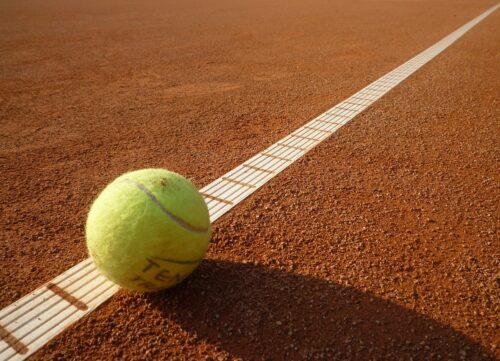 ATP – TOP 20 – starty przed Roland Garros