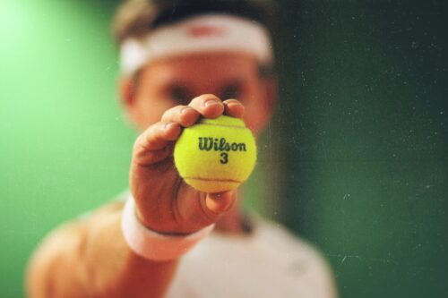 Tennis Integrity Unit – korupcja w tenisie, a Nicolas Kicker