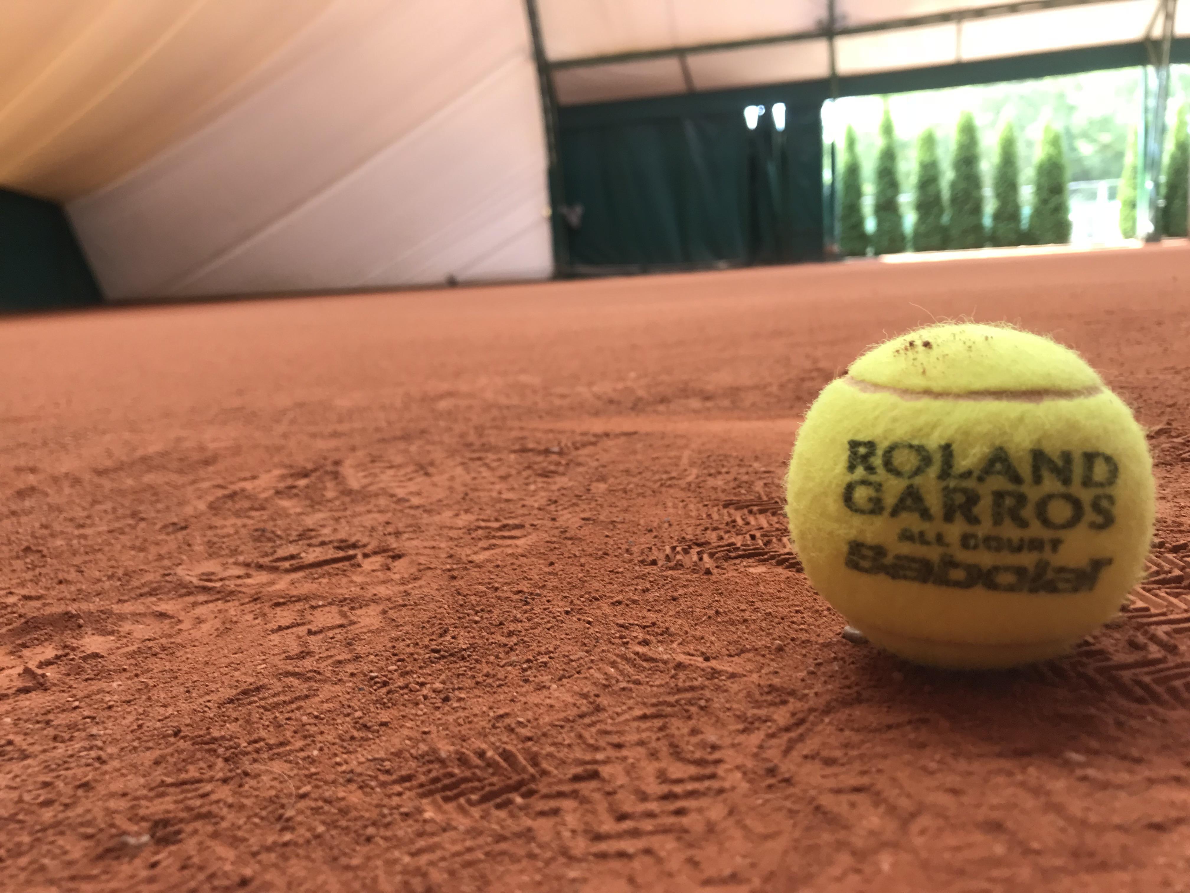 Tenis by Dawid Cup I – podsumowanie (+galeria)