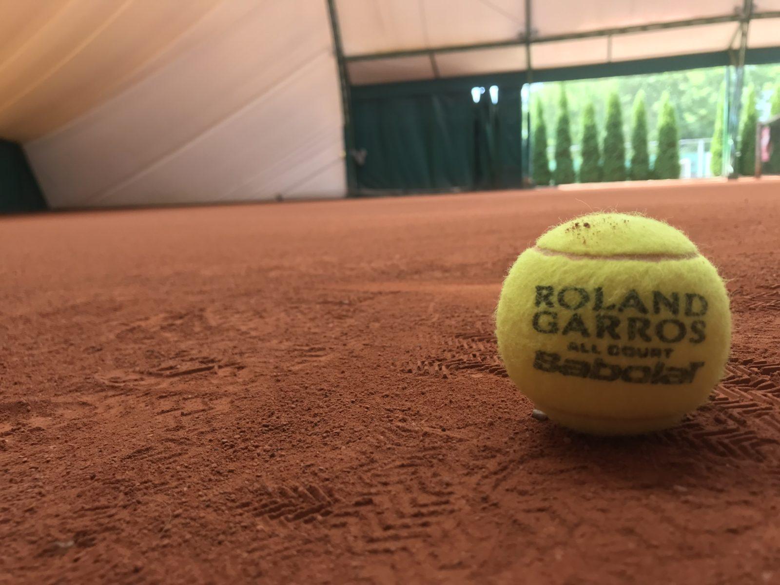Tenis by Dawid Cup – I edycja – zapisy