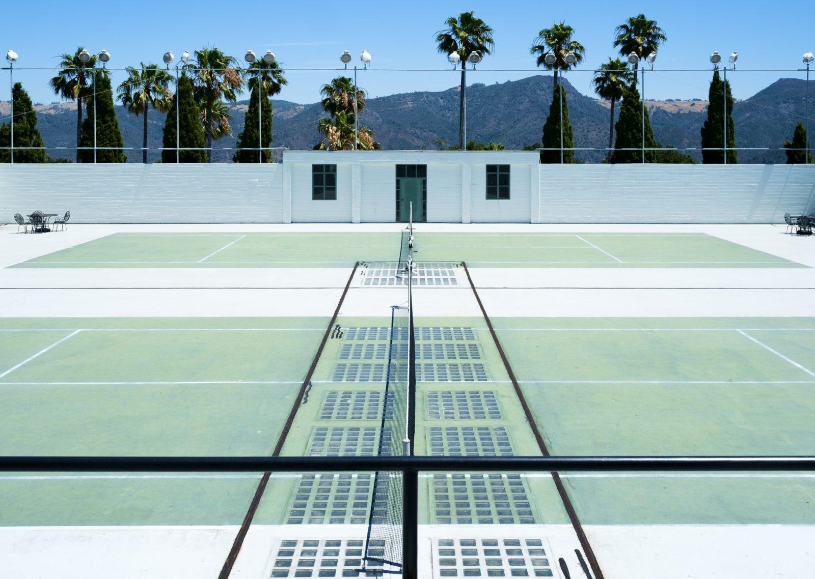 Tenis ziemny – turnieje w czasie pandemii