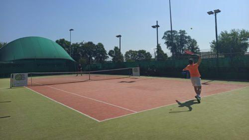 Podsumowanie Tenis by Dawid Cup III (relacja tekstowa + galeria)