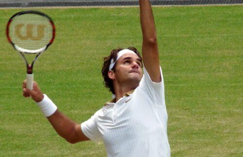 Wraca tenis na trawie. Wśród zaproszonych Roger Federer i Angelique Kerber.