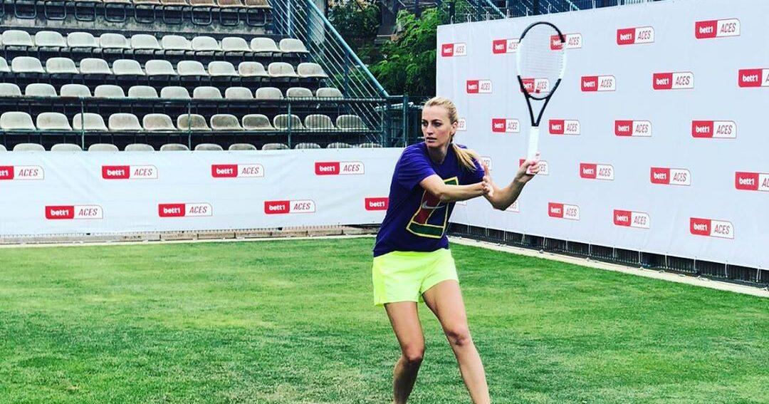 Wraca tenis na trawie. Zagrają Dominic Thiem i Petra Kvitova