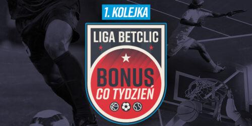 Wystartowała kolejna edycja Ligi Betclic!