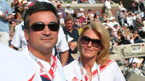Tenisowi rodzice gorsi od Srdjana Djokovicia
