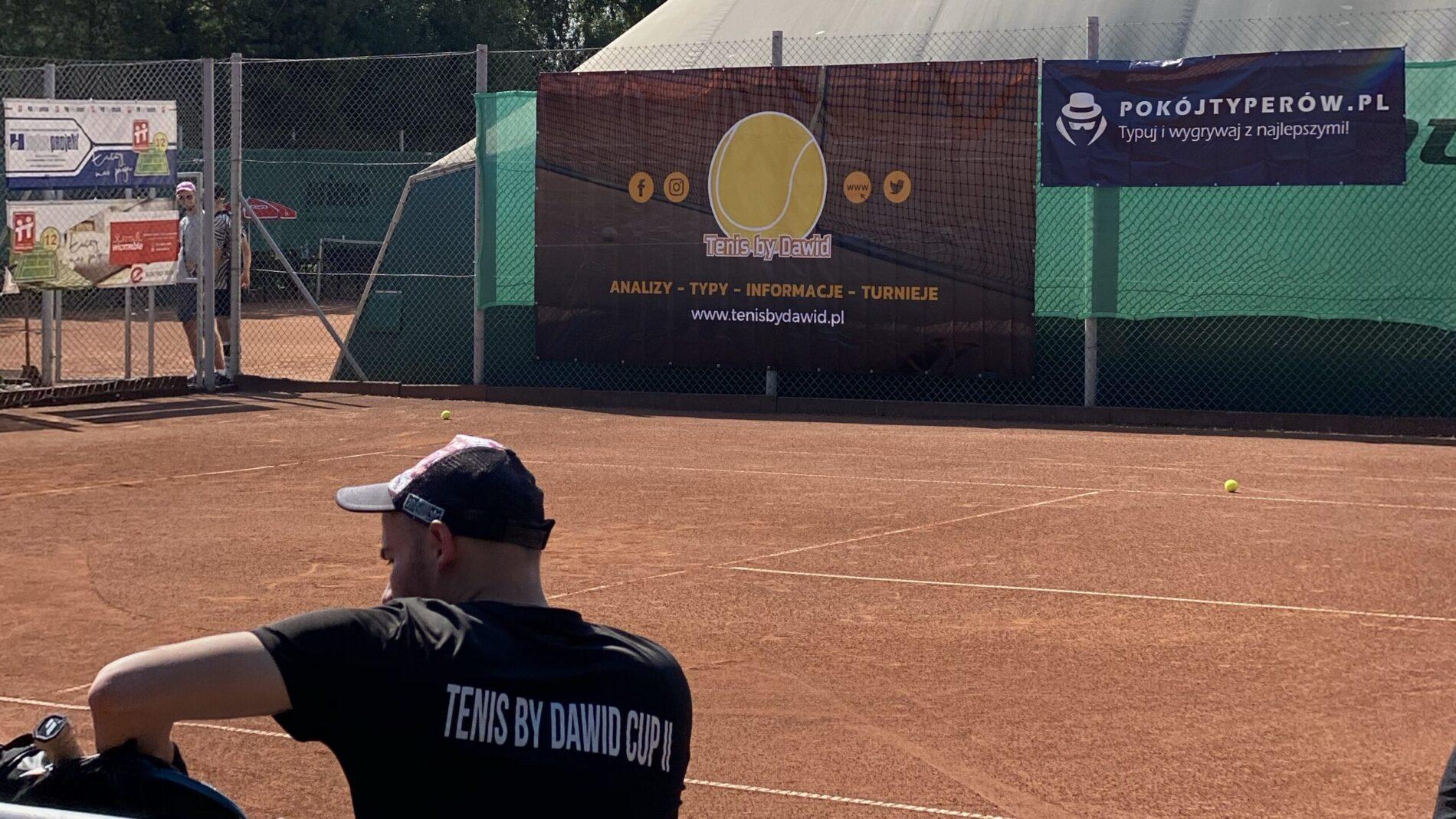 Podsumowanie Tenis by Dawid Cup IV (relacja tekstowa + galeria)