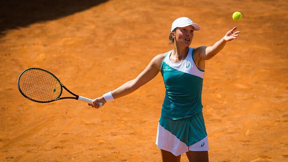 Iga Świątek w pierwszej rundzie Roland Garros podejmie ubiegłoroczną finalistkę, Marketę Vondrusovą.