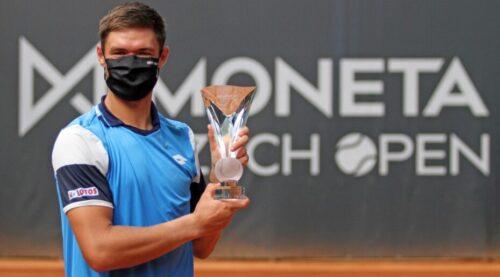 Kamil Majchrzak wygrał w Prościejowie! Osaka – Azarenka o tytuł US Open