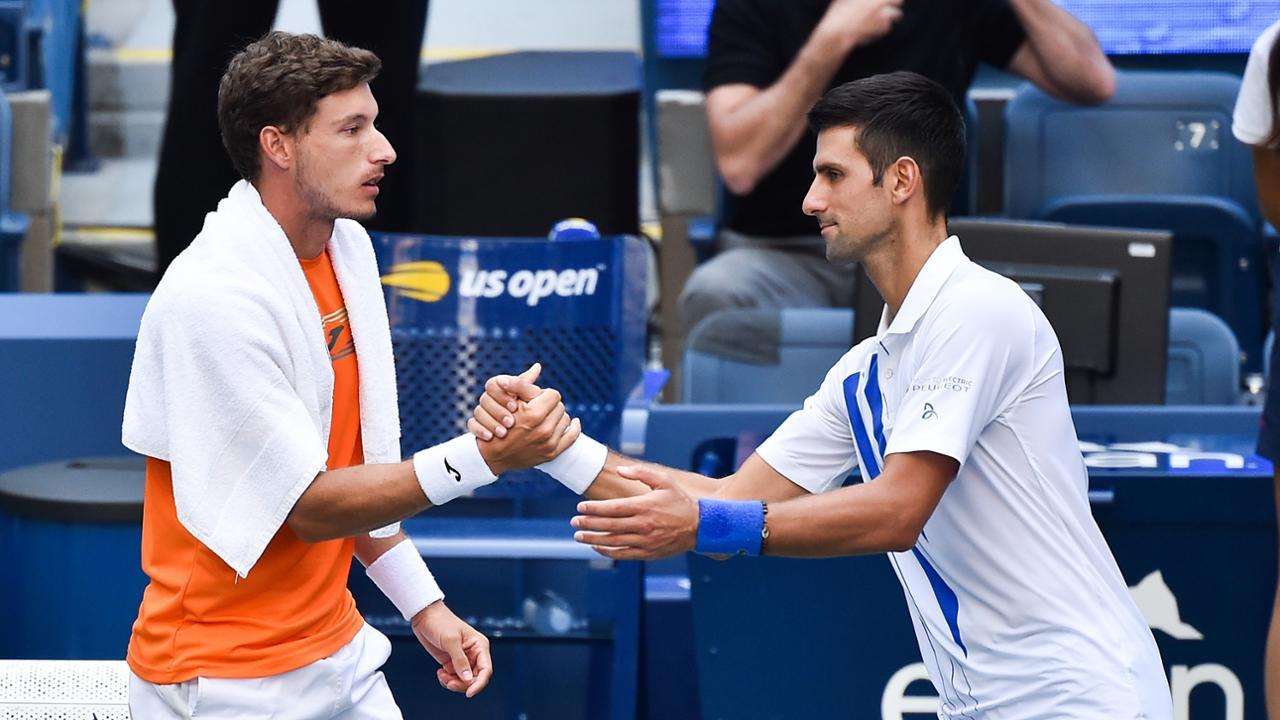 Novak Djoković zdyskwalifikowany! Będzie nowy mistrz