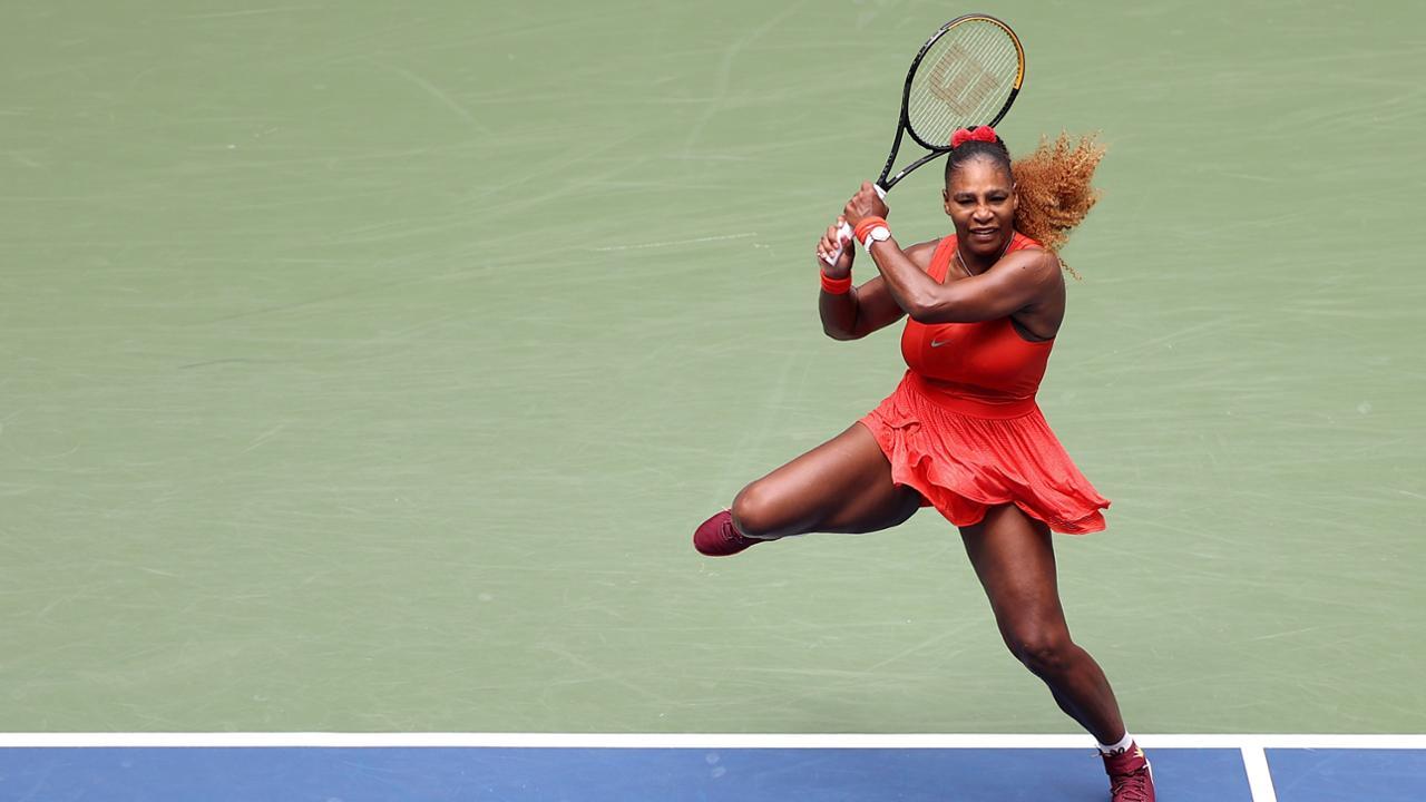 Serena Williams zagra o finał US Open