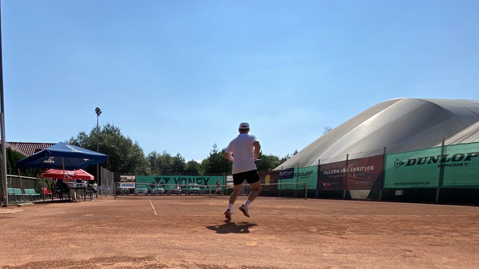 Ranking wszech czasów Tenis by Dawid Cup
