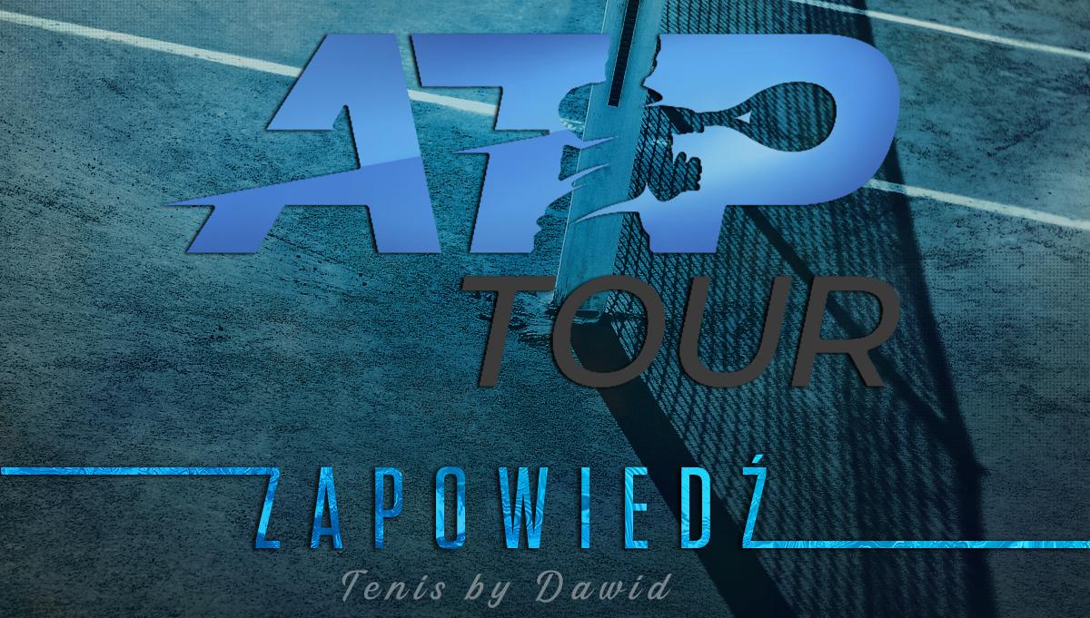 Ostatni turniej głównego cyklu ATP w sezonie! Zapowiedź ATP Tour 250 Sofia