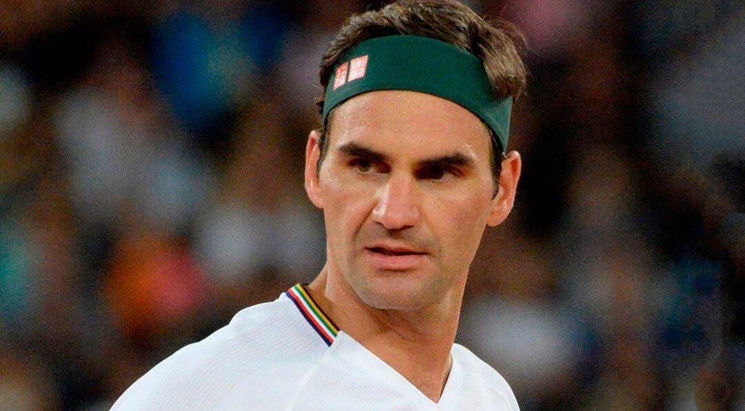 Roger Federer wycofał się z Australian Open