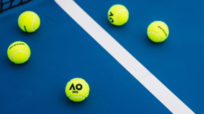 Australian Open - zapowiedź