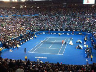 Australian Open odwołane