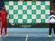 Polska Salwador Davis Cup